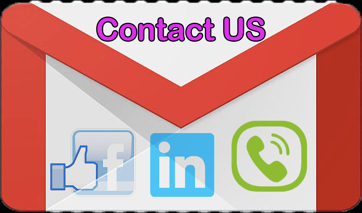 Contact US - Contact US
