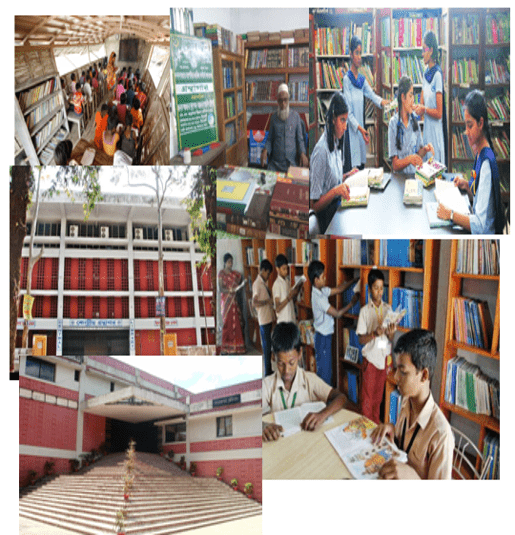 Present Status of  Government Libraries  in Bangladesh: Issue & Challenges