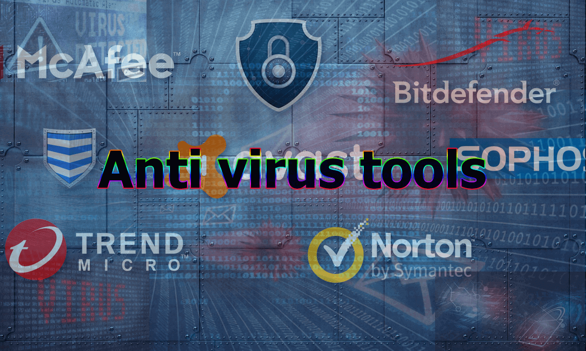 Anti virus tools available for preventing virus - Virus and Its Threats   Tips and tools to prevent virus into the system