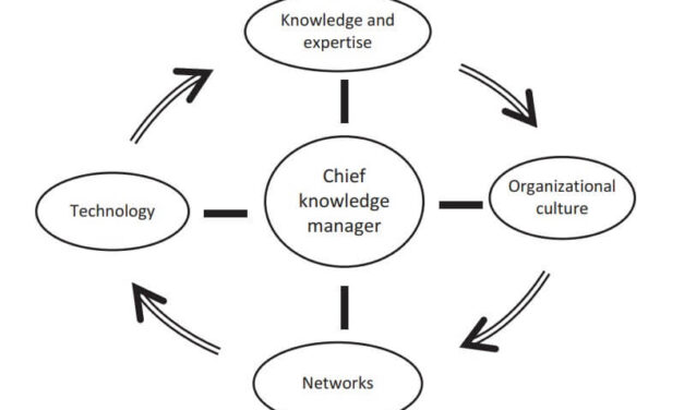 Knowledge Management Strategy for a Library